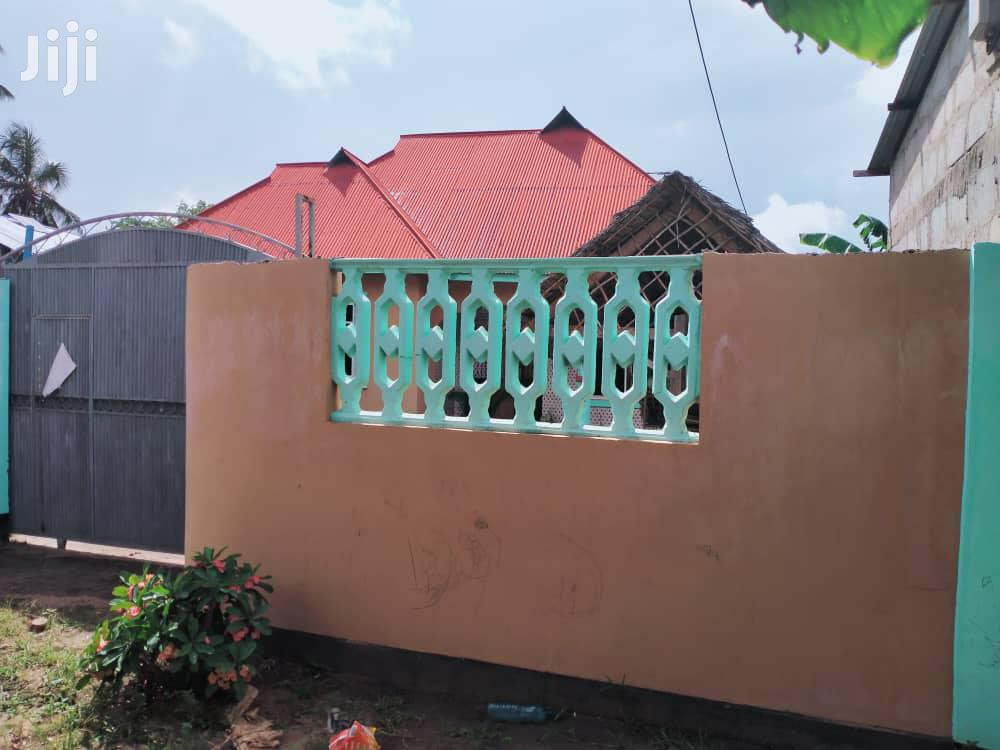 House for Sale Kigamboni Mikwambe | Houses & Apartments For Sale for sale in Kigamboni, Temeke, Tanzania