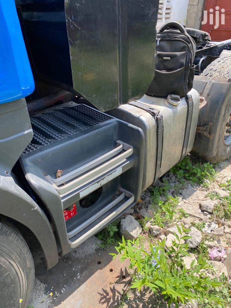 Scania Horse 114l-380 | Trucks & Trailers for sale in Kinondoni, Dar es Salaam, Tanzania