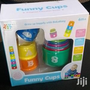 Childrens Funny Cups ! Toys | Toys for sale in Dar es Salaam, Kinondoni