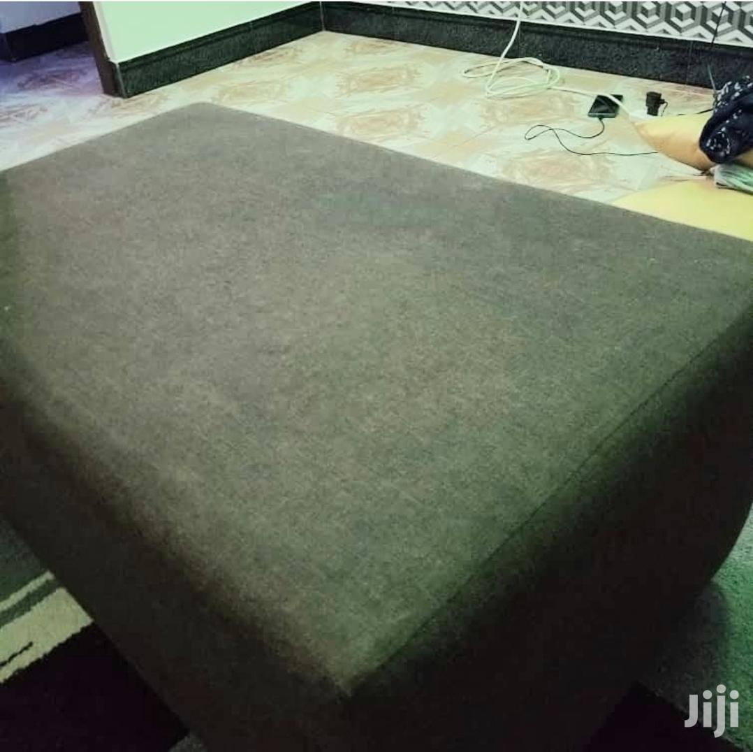 Archive: Well Furnished 3:1:1 + Puffy Sofa Set