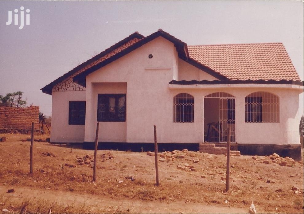 Nyumba Inauzwa Mbeya