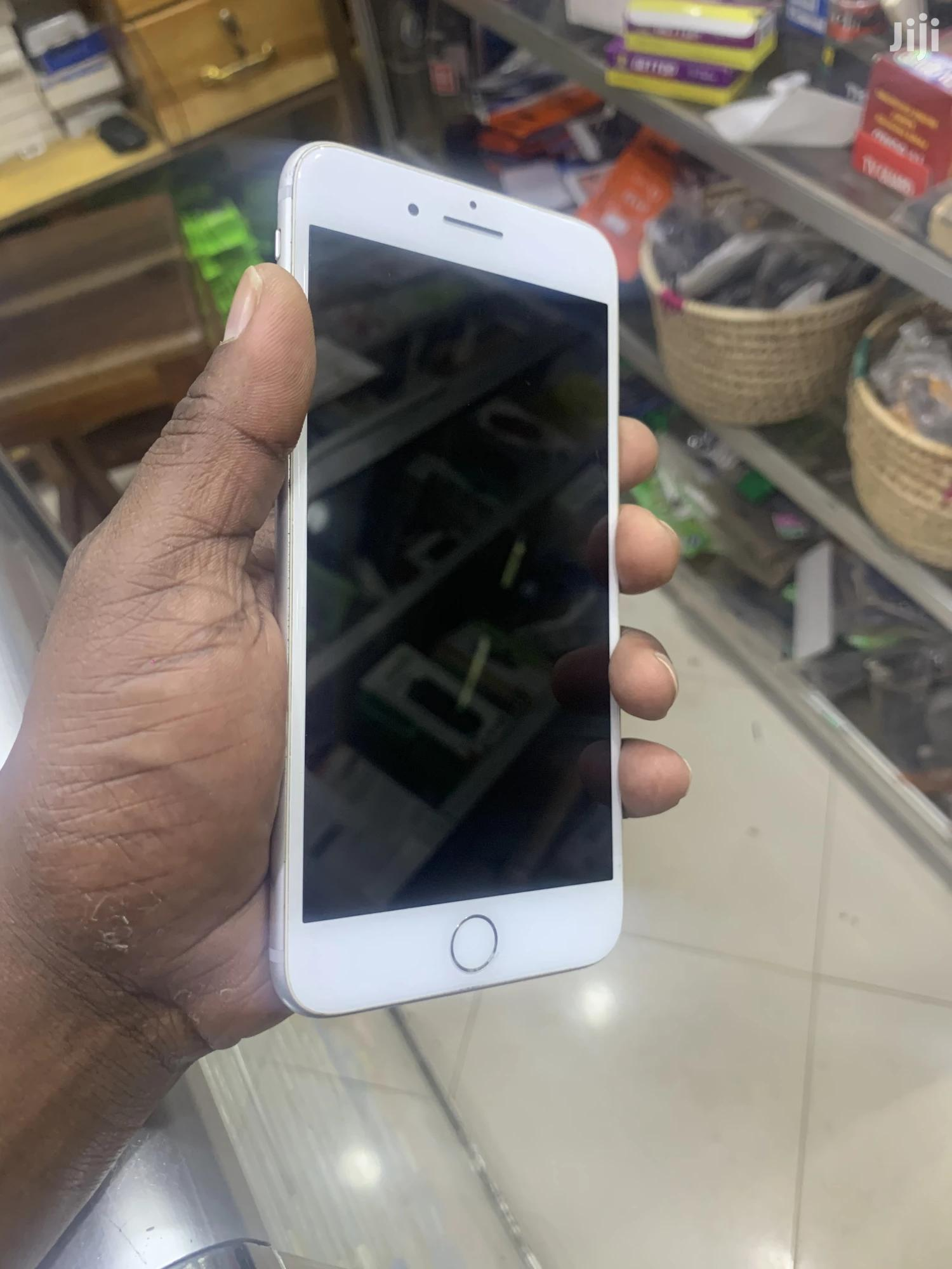 Apple iPhone 7 Plus 128 GB Silver