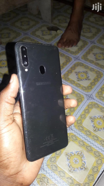 Archive: Samsung Galaxy A20s 32 GB Black