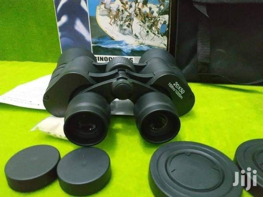 Binocular 168m/1000m | Camping Gear for sale in Ilala, Dar es Salaam, Tanzania