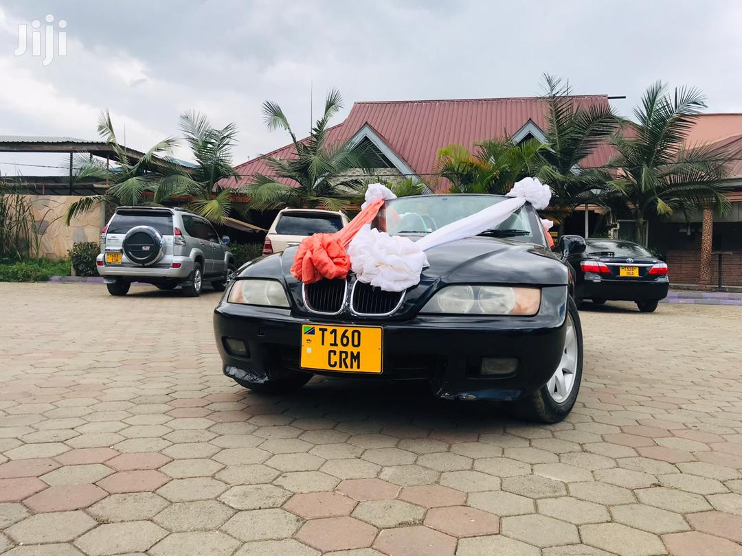BMW Z3 For Hire | Automotive Services for sale in Arusha, Arusha Region, Tanzania