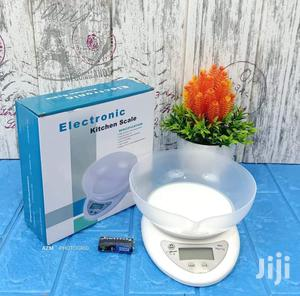 Electronic Kitchen Scale Kg5/1g | Kitchen Appliances for sale in Dar es Salaam, Ilala