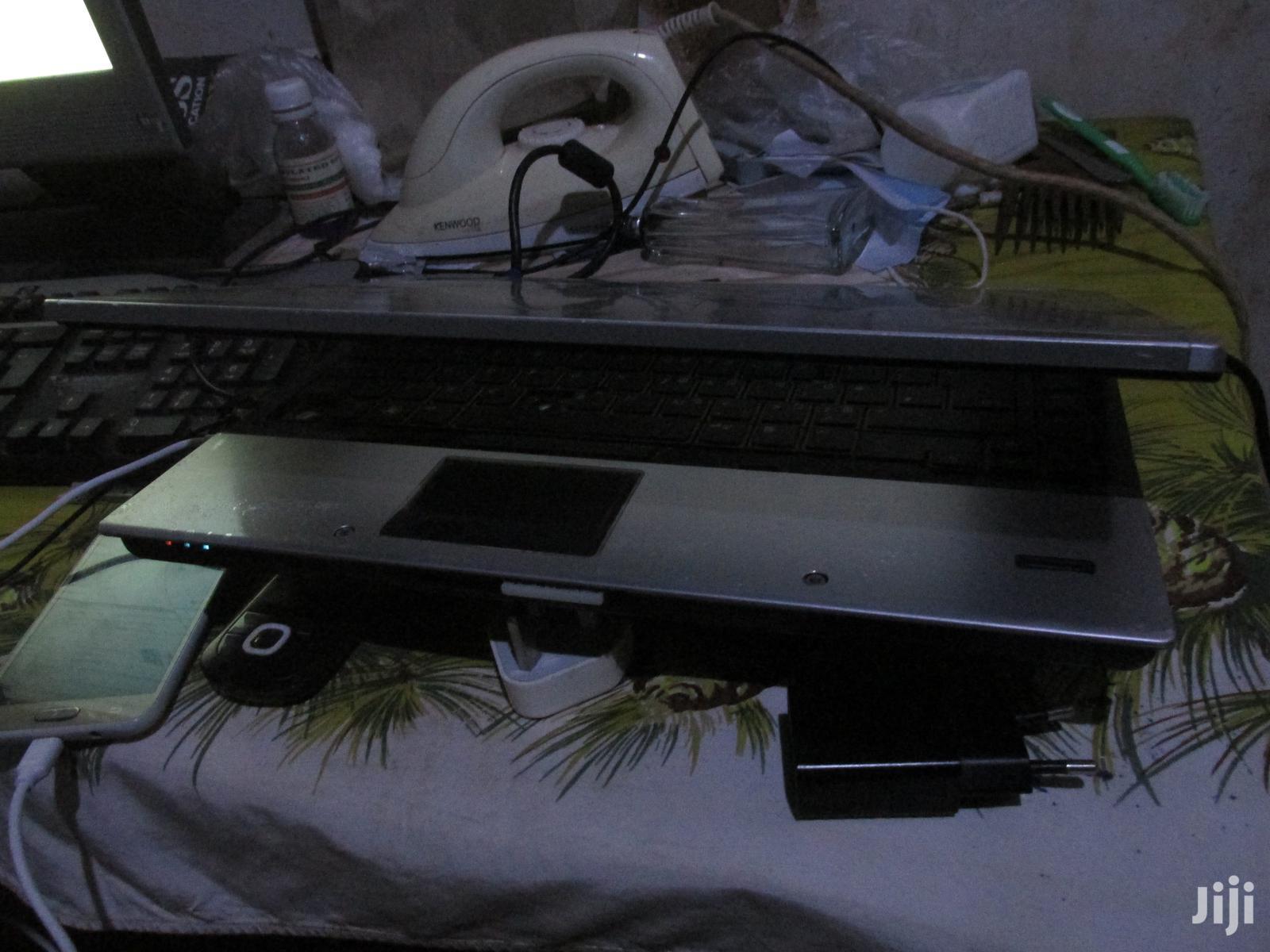 Archive: Laptop HP EliteBook 8440P 4GB Intel Core i5 320GB