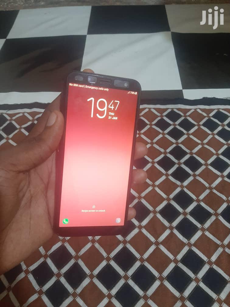 Archive: Samsung Galaxy J6 Plus 32 GB Black
