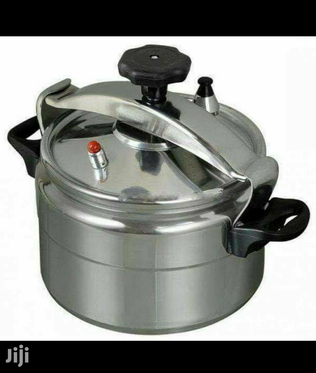 Pressure Cooker 5lt