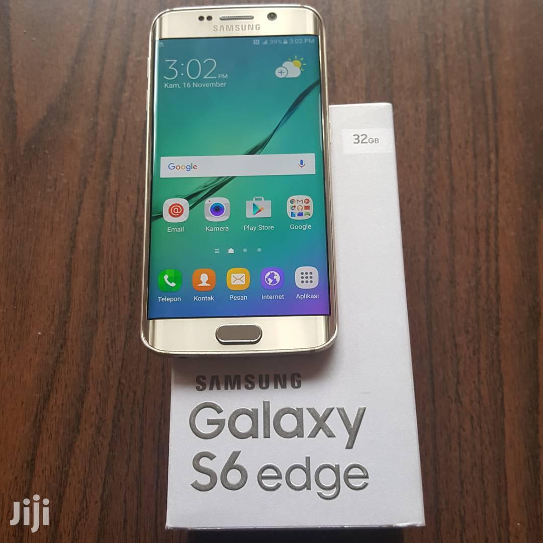 New Samsung Galaxy S6 edge 32 GB