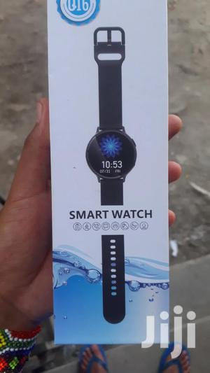 Smart Watch Q16   Smart Watches & Trackers for sale in Dar es Salaam, Kinondoni