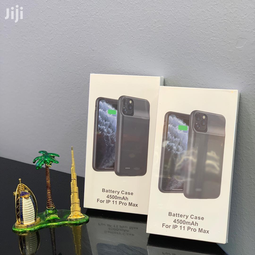Power Bank Cases For iPhone
