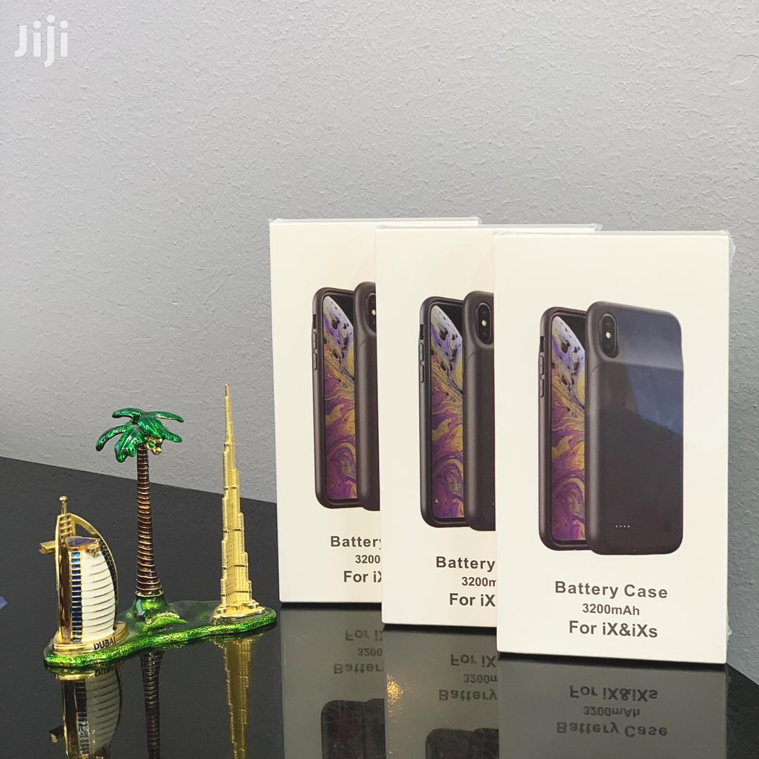 Power Bank Cases For iPhone | Accessories for Mobile Phones & Tablets for sale in Kinondoni, Dar es Salaam, Tanzania