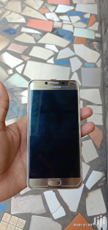 Archive: Samsung Galaxy C5 32 GB Silver