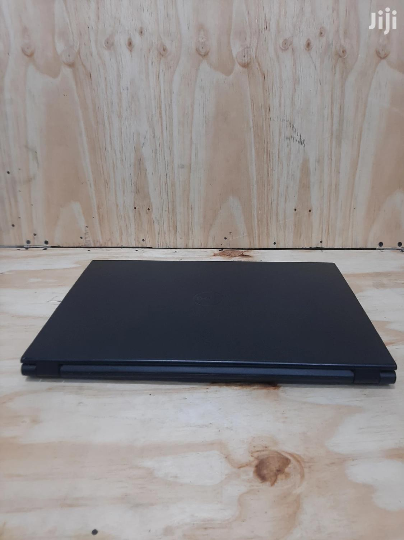 Laptop Dell 4GB Intel Core i3 HDD 500GB | Laptops & Computers for sale in Kinondoni, Dar es Salaam, Tanzania