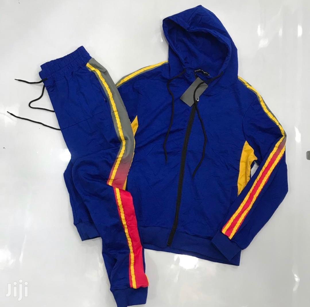Full Track Suit | Clothing for sale in Kinondoni, Dar es Salaam, Tanzania