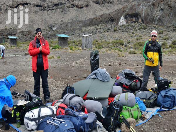 Archive: Climb Mount Kilimanjaro