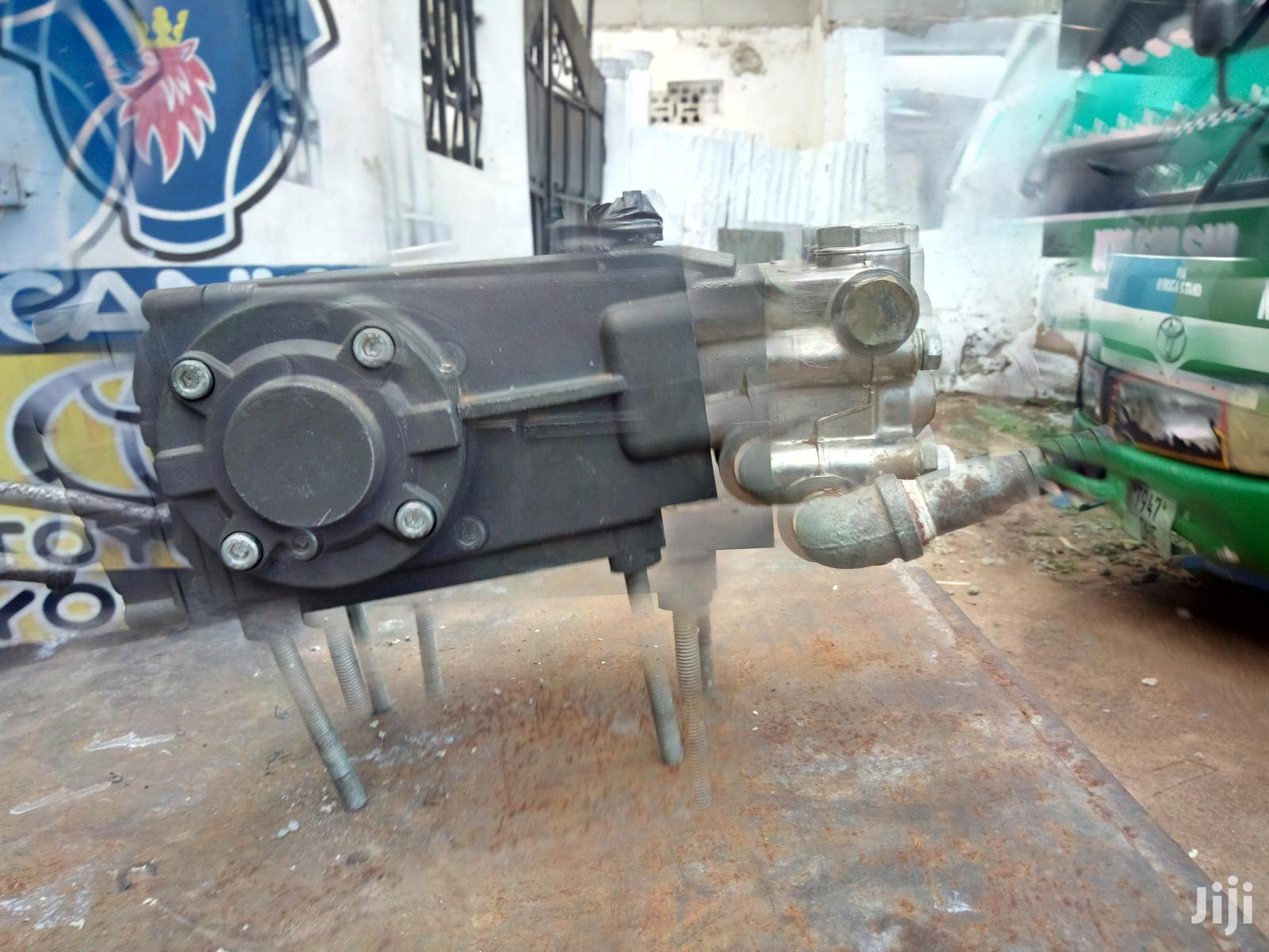 Interpump Pump WS202,(Pressure Washer)   Manufacturing Equipment for sale in Nyamagana, Mwanza Region, Tanzania