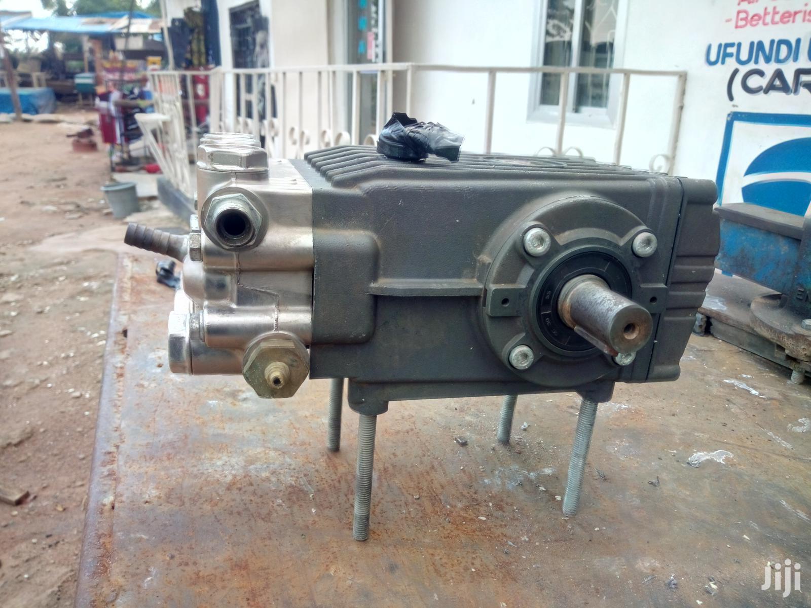 Interpump Pump WS202,(Pressure Washer)