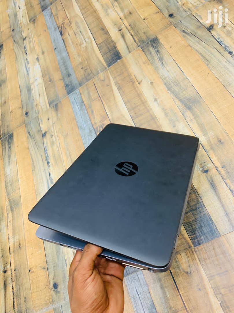 Laptop HP EliteBook 840 G4 8GB Intel Core I7 HDD 500GB   Laptops & Computers for sale in Kinondoni, Dar es Salaam, Tanzania