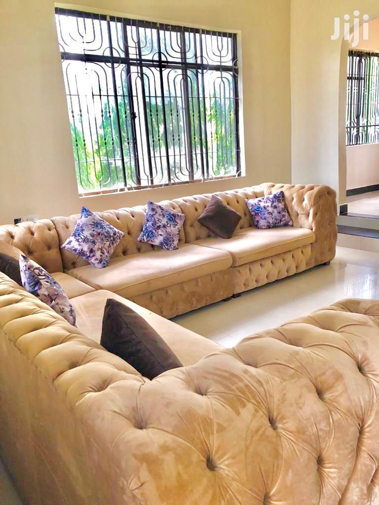 Archive: Sofa L Shape