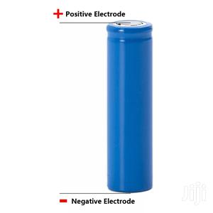 Lithium Battery 3.7V~4.20V Used Original High Power | Accessories & Supplies for Electronics for sale in Dar es Salaam, Kinondoni