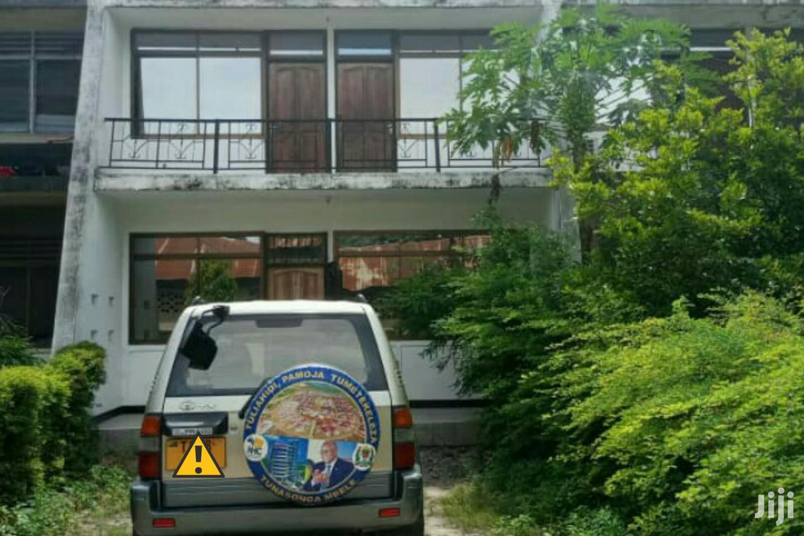 1 Storey 2 Bedrooms Apartment Inapangishwa, Ilala