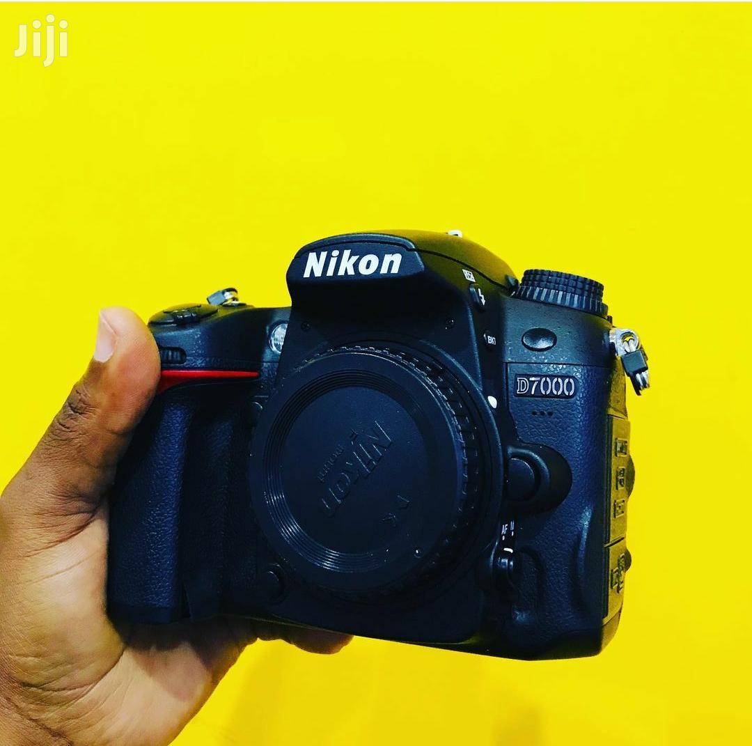 Nikon D7000 Body | Photo & Video Cameras for sale in Ilala, Dar es Salaam, Tanzania