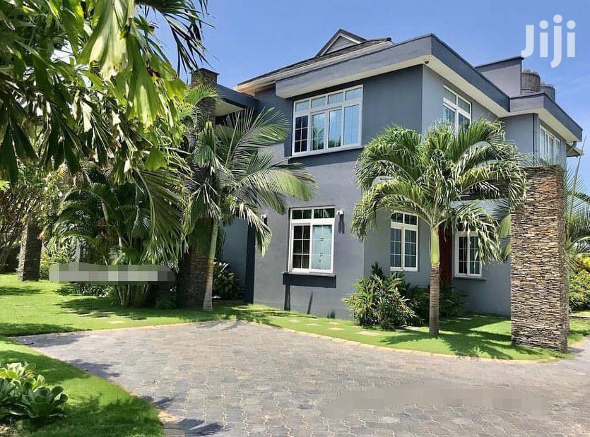 Villa For Rent At Masaki