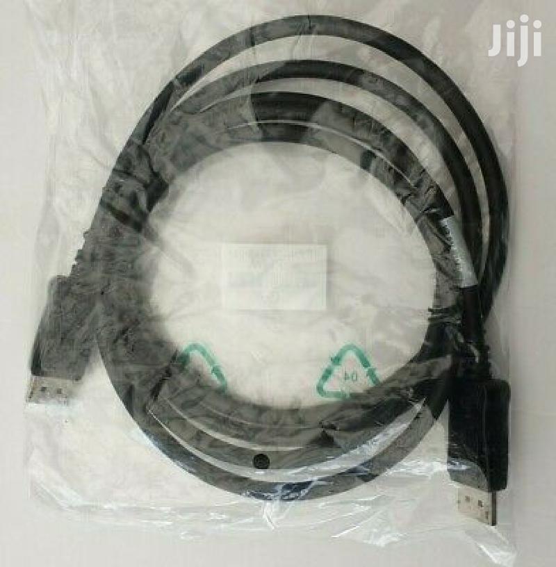 Bizlink Displayport Cable E164571 1.8m