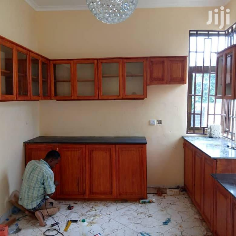 Kitchen Cabinets Design | Kitchen & Dining for sale in Temeke, Dar es Salaam, Tanzania