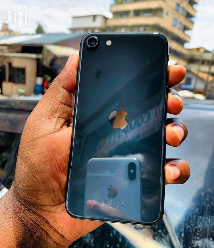 Apple iPhone SE (2020) 64 GB Black | Mobile Phones for sale in Ilala, Dar es Salaam, Tanzania