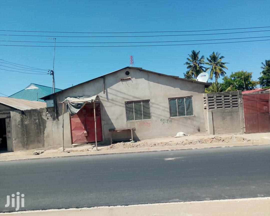 House for Sale Mwinyi Road 30