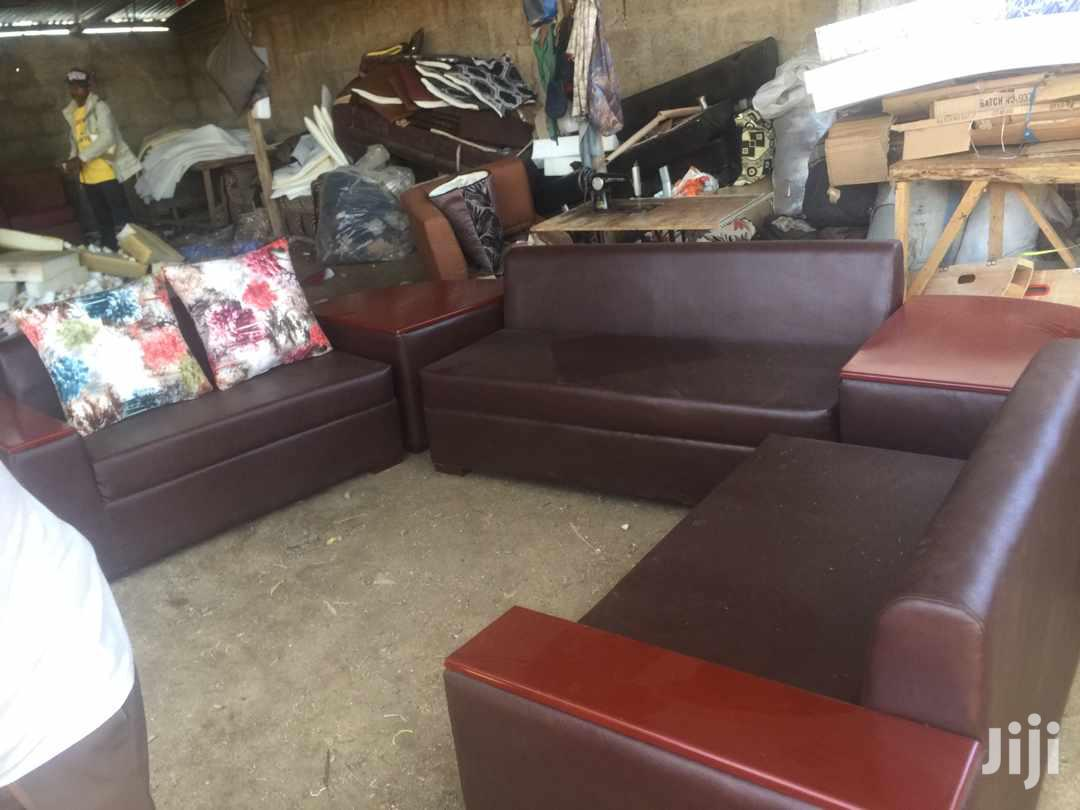 Archive: Sofa Arusha Furniture