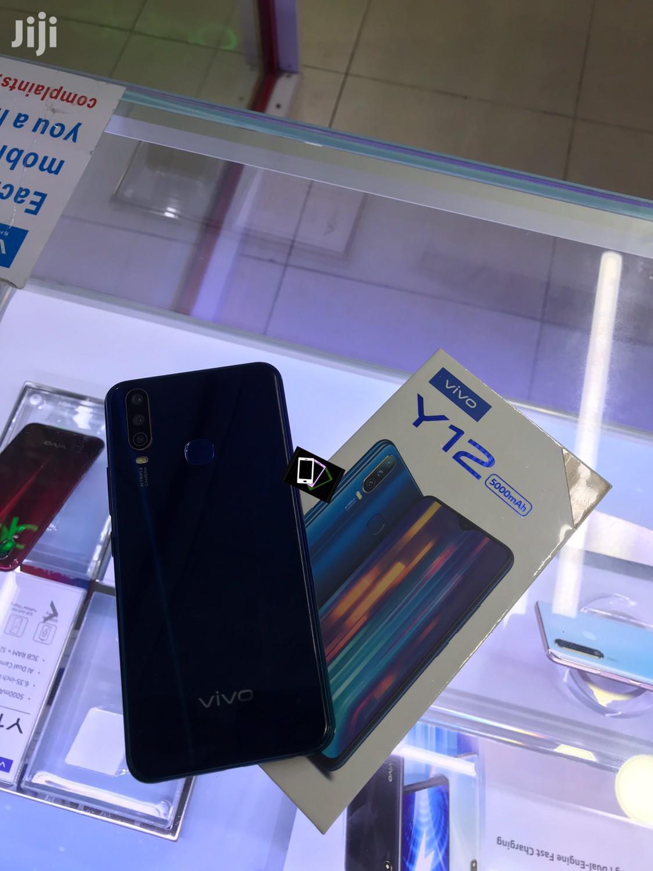 New Vivo Y12 64 GB