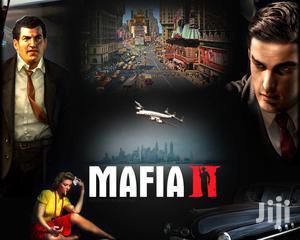 Mafia II Pc   Video Games for sale in Dar es Salaam, Kinondoni