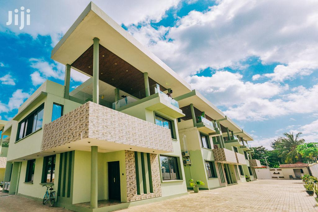 Villa For Rent At Masaki Dar Es Salaam