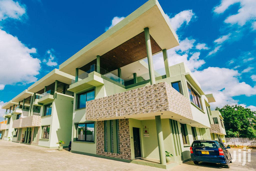 Villa For Rent At Masaki Dar Es Salaam | Houses & Apartments For Rent for sale in Masaki, Kisarawe, Tanzania