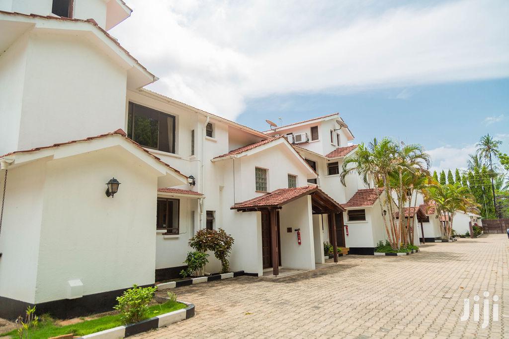 Villa For Rent At Oysterbay Dar Es Salaam