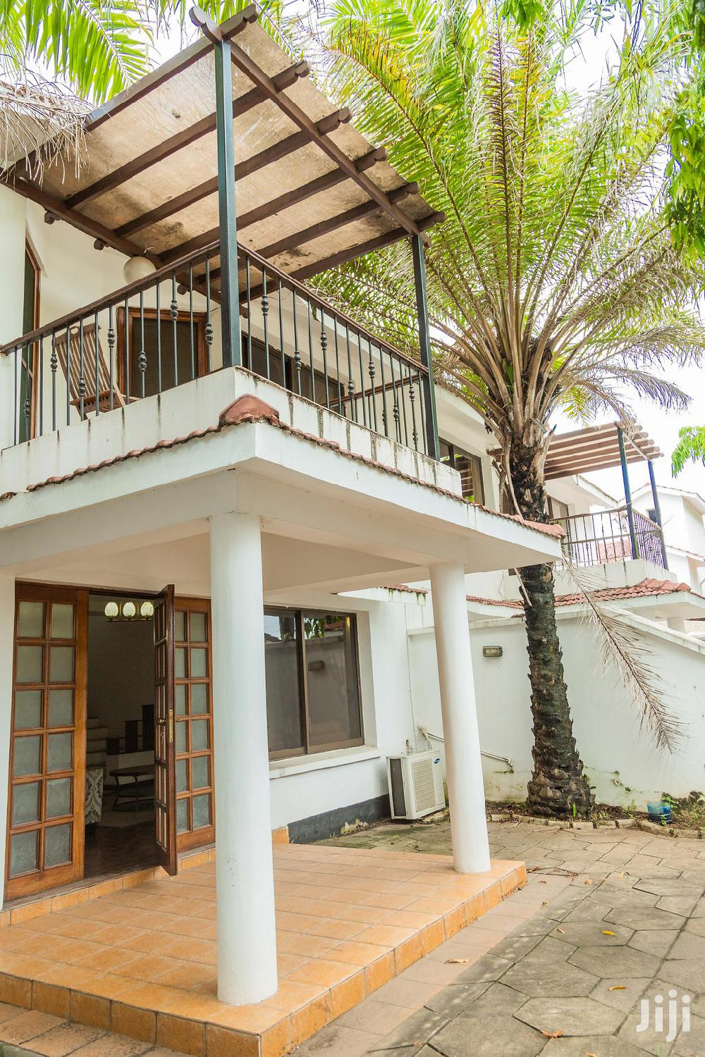 Villa For Rent At Oysterbay Dar Es Salaam   Houses & Apartments For Rent for sale in Masaki, Kisarawe, Tanzania