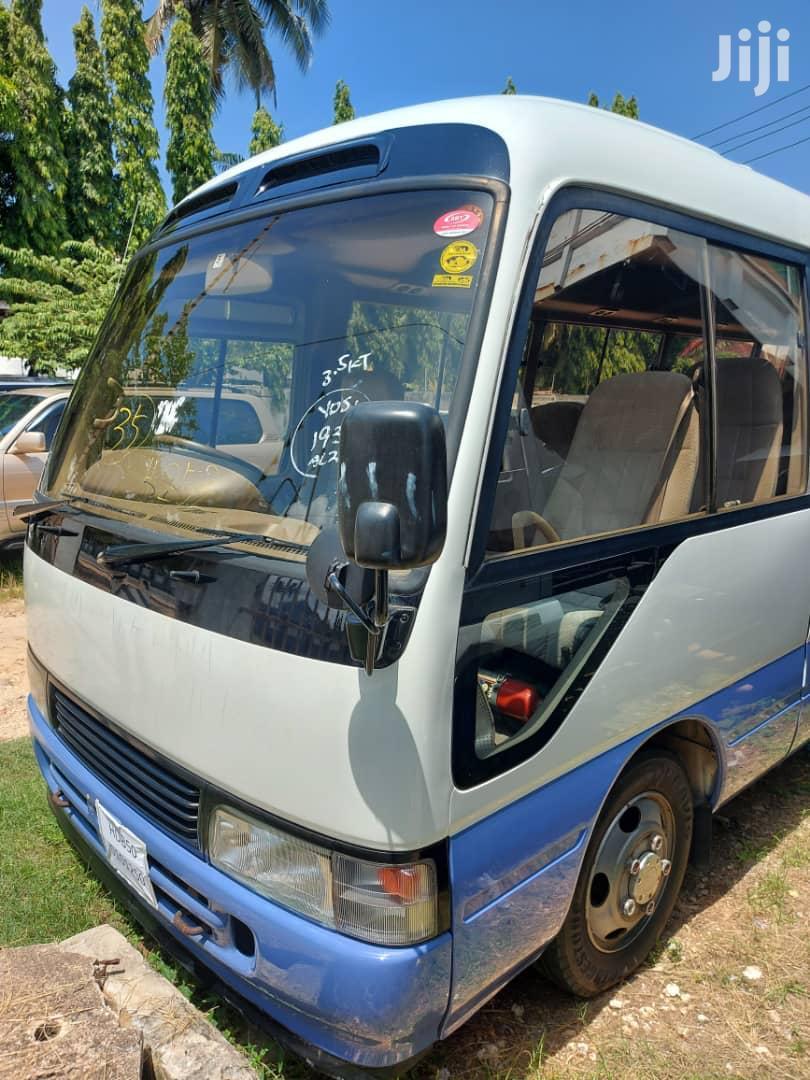 Toyota Coaster Mpyaaaaa Sana | Buses & Microbuses for sale in Ilala, Dar es Salaam, Tanzania