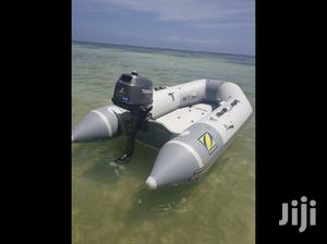 Boat With Air And Motor | Watercraft & Boats for sale in Zanzibar, Unguja North