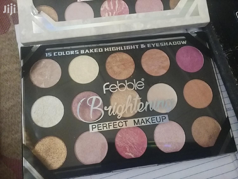 Archive: Make Up Highlight Eye Shadows