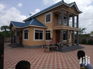 4 Bedroom House In Kigamboni For Sale | Houses & Apartments For Sale for sale in Dar es Salaam, Temeke