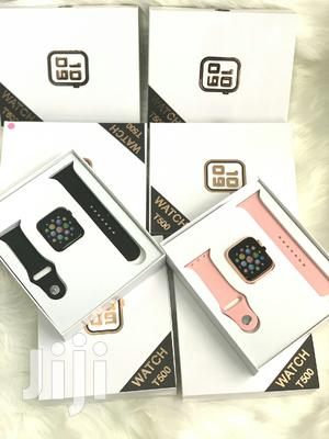 T500 Smart Watch | Smart Watches & Trackers for sale in Dar es Salaam, Kinondoni