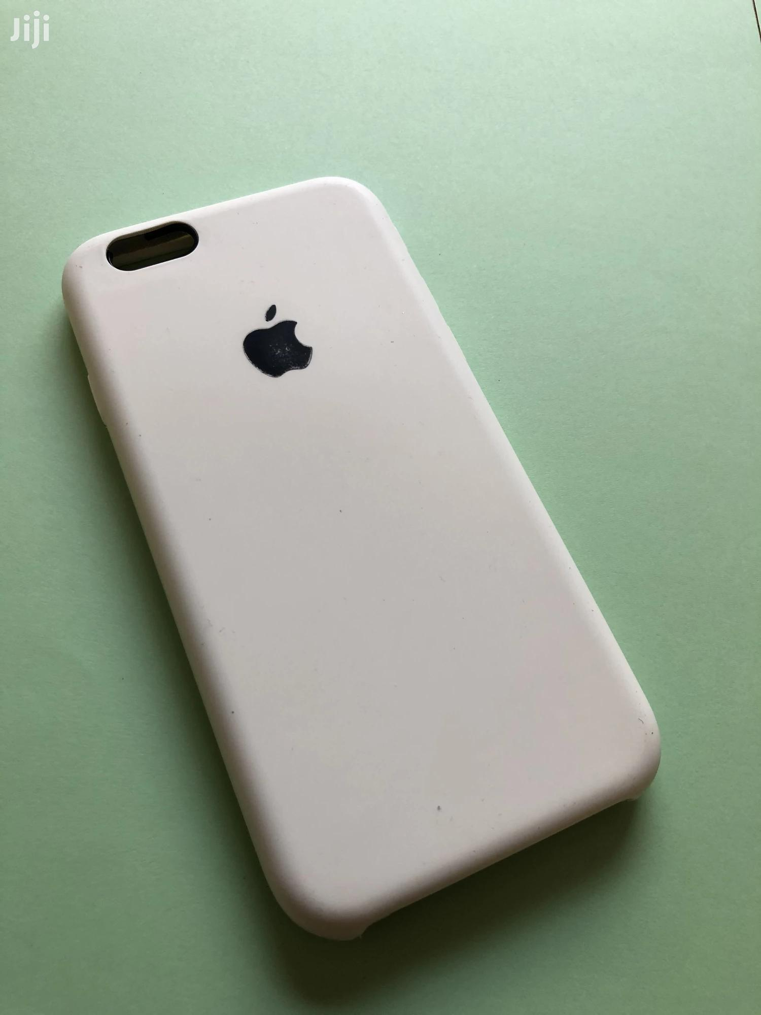 Archive: iPhone Silicone Case