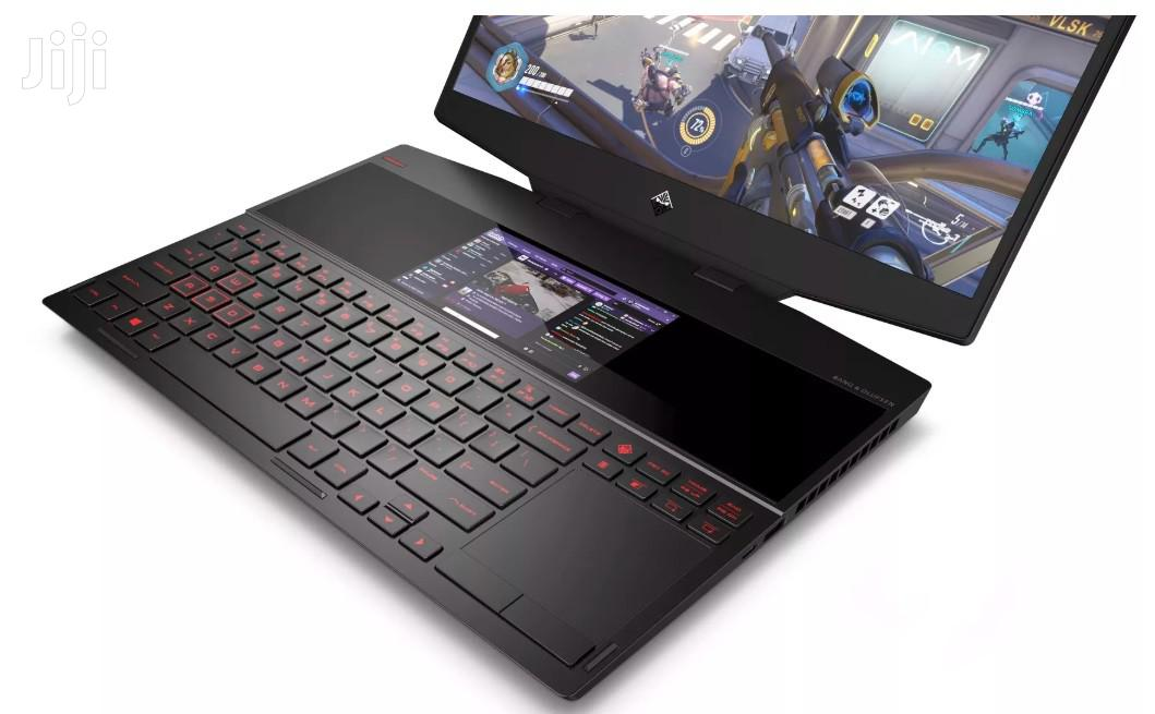 Archive: New Laptop HP Omen X 16GB Intel Core I7 SSD 512GB
