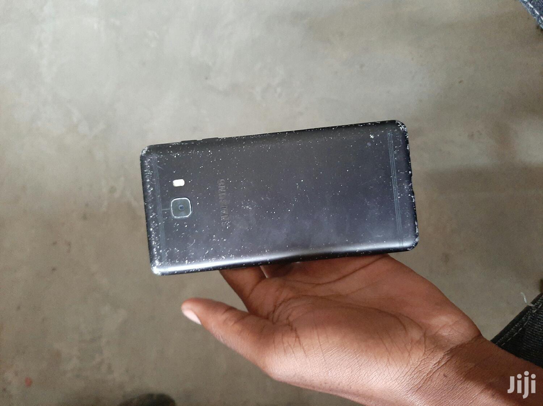 Archive: Samsung Galaxy C9 Pro 64 GB Black