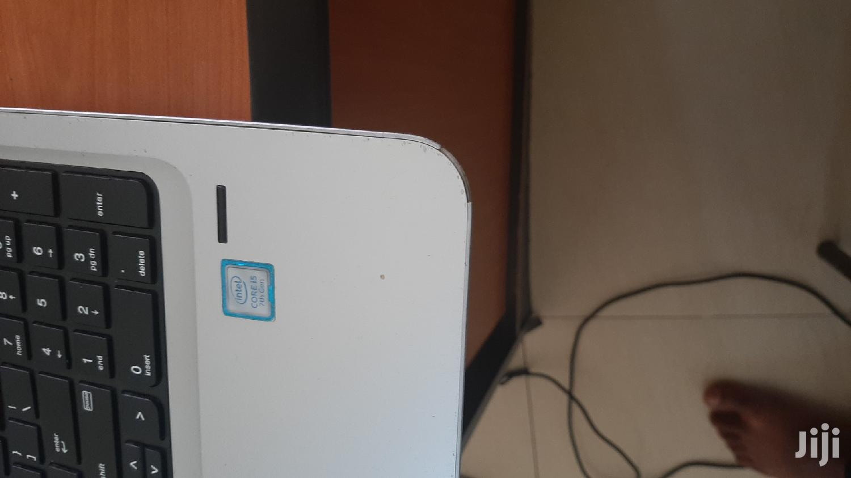 Archive: Laptop HP ProBook 450 G4 8GB Intel Core i5 HDD 500GB