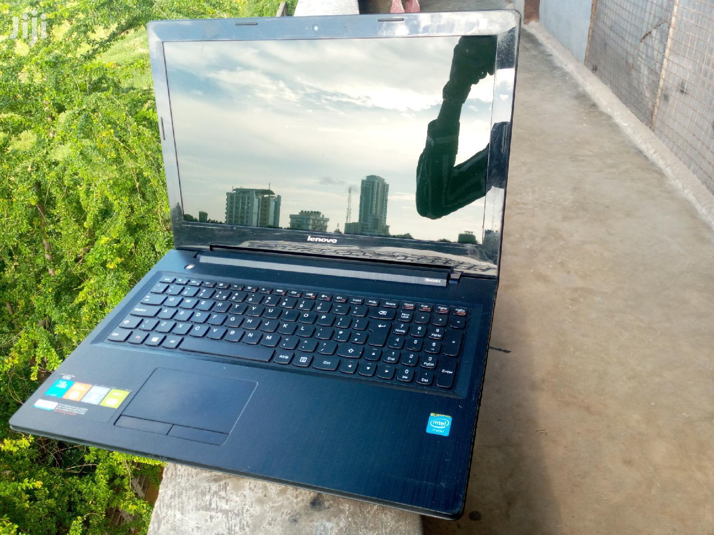 Archive: Laptop Lenovo G450 2GB Intel HDD 500GB